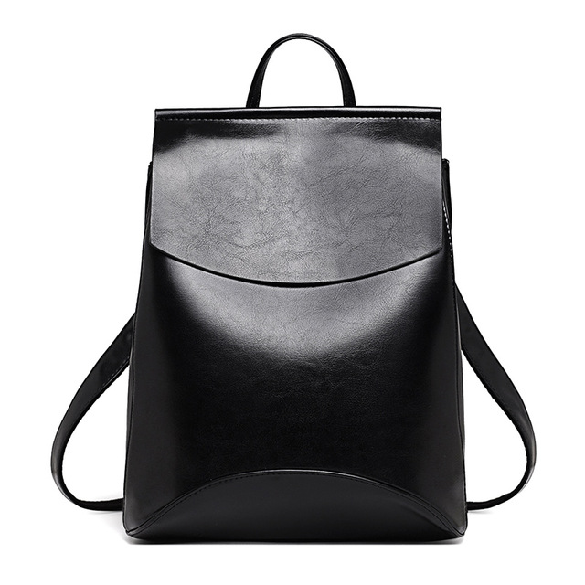 154ee41450a95 Torba plecak damski multifunkcyjny VINTAGE 2 kolory
